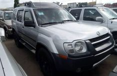 Nissan Xterra 2004 Automatic Petrol ₦1,900,000