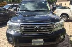 2013 Toyota Land Cruiser Automatic Petrol well maintained