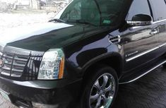 2007 Cadillac Escalade for sale