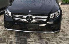 Mercedes-Benz CLC 2017 Automatic Petrol ₦25,000,000