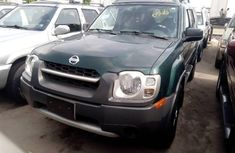 Nissan Xterra 2002 ₦1,900,000 for sale