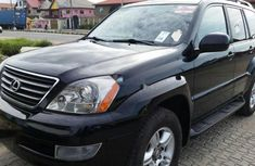 2006 Lexus GX Automatic Petrol well maintained