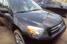 2007 Toyota RAV4 for sale in Lagos