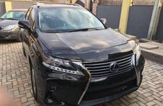 2014 Lexus RX for sale in Ibadan