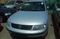 2000 Volkswagen Passat Manual Petrol well maintained
