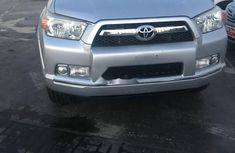 Toyota 4-Runner 2010 Automatic Petrol ₦9,000,000
