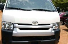 2010 Toyota HiAce for sale