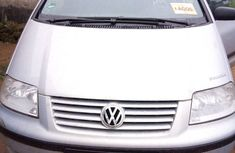 Volkswagen Sharan 2002 FOR SALE