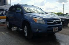 2007 Toyota RAV4 in good condition for sale