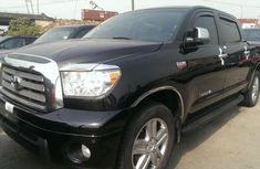 Well kept 2010 Toyota Tundra for sale