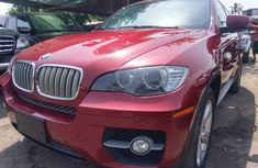 Well maintained 2013 BMW X6 for sale