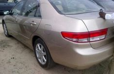 Honda Accord for sale 2005