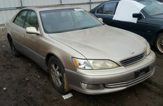 Toyota Lexus 2001 ES300  for sale affordable price 300k