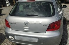 Clean Peugeot 307 2007 for sale