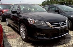 2005 Honda Accord EXL FOR SALE