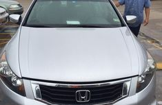 Tokunbo Honda Accord 2005 For Sale -