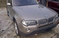 2008 Clean BMW X3 FOR SALE