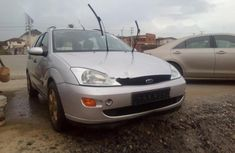 1998 Ford Focus Manual Petrol well maintained