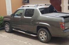2006 Honda Ridgeline for sale