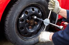 Why are spare tires usually smaller than normal tires?