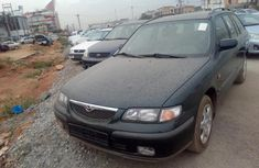 1998 Mazda 626 for sale in Lagos