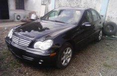 2004 Mercedes-Benz C240 Petrol Automatic