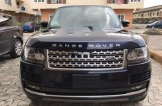 Land Rover Range Rover 2014 ₦38,000,000 for sale