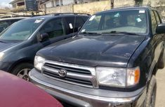 1999 Toyota 4-Runner for sale in Lagos