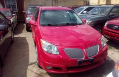 2006 Pontiac Vibe for sale