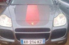 2012 Porsche Cayenne for sale in Lagos