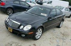 Mercedes Benz C230 2006 for sale