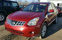 2008 Clean Nissan Murano for sale
