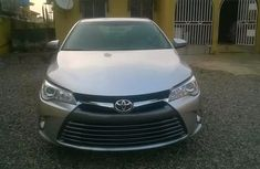 Full option Toyota Camry 2016 available FOR SALE