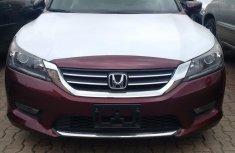 2014 Clean Honda Accord for sale