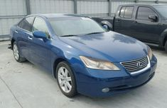 Lexus ES350 2010 for sale