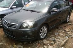 2006 Toyota Avensis for sale