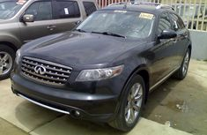 2006 Neat Infiniti Fx for sale