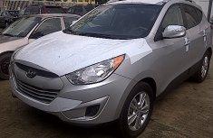 2012 Clean Hyundai Tucson for sale