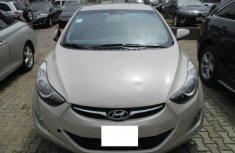 2011 Clean Hyundai Elantra for sale