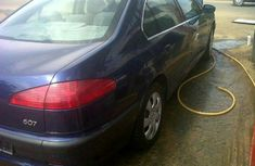 Peugeot 607 2000 for sale