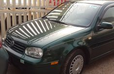 Volkswagen Golf  2005 for sale at affordable price