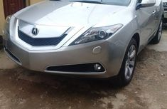 ACURA ZDX 2010 model for sale