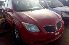 2005 Pontiac Vibe Automatic Petrol well maintained