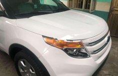 Ford Explorer 2013 ₦6,800,000 for sale