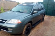 2004 Acura MDX for sale in Lagos