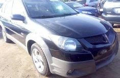 2004 Pontiac Vibe for sale
