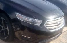 Almost brand new Ford Taurus Petrol 2015