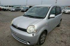 2003  Toyota Sienta for sale