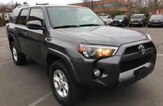 2015  Toyota 4Runner for sale