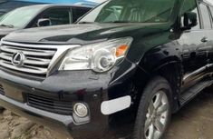 Lexus GX350 2012 for sale
